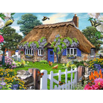 COTTAGE IN ENGELAND 1500P
