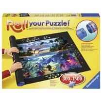 Ravensburger Roll your puzzle opbergsysteem t/m 1500 stukjes
