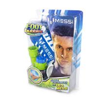 FootBubbles Leo Messi starterspakket