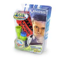 - FootBubbles Leo Messi starterspakket -