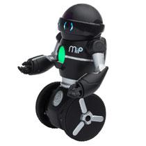 - WowWee MiP balancerende robot zwart