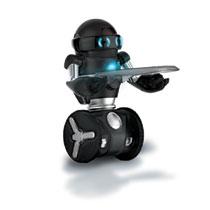 WowWee MiP balancerende robot zwart