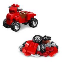 LEGO CLASSIC 10696 CREATIEVE OPBERGDOOS