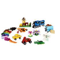 - LEGO Creatieve medium opbergdoos 10696