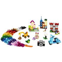- LEGO Creatieve grote opbergdoos 10698