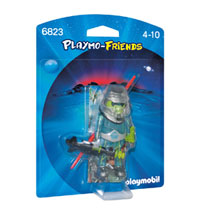 PLAYMOBIL Playmo-Friends ruimtesoldaat 6823