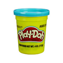 Play-Doh potje klei