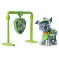 PAW PATROL ACTION PACK ROCKY