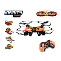 - Gear2Play Infinity drone