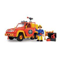 - Brandweerman Sam brandweerjeep Venus