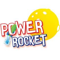 POWER ROCKET - RAKET LANCEREN SES
