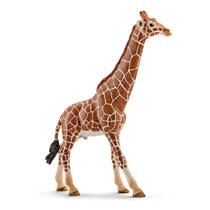 Schleich figuur giraffe mannetje 14749