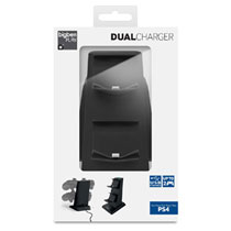 - PS4 oplaadstation voor 2 Playstation 4 controllers