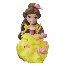 - Disney Princess Mini Prinsessen pop