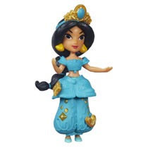 - Disney Princess Mini Prinsessen pop -