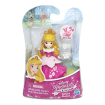 - Disney Princess Mini Prinsessen pop --