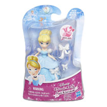 Disney Princess Mini Prinsessen pop