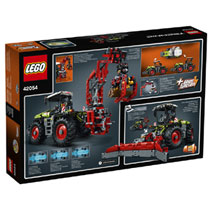- LEGO Technic Claas Xerion 5000 TRAC VC 42054