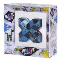 - Magische puzzel - 48 stukjes