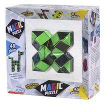 Magische puzzel - 48 stukjes