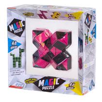 - Magische puzzel - 48 stukjes -