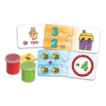 - Clementoni educatieve spellen voor de kleuterschool