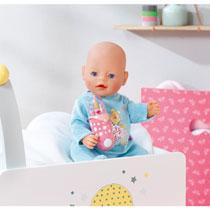 BABY born interactief flesje