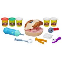 - Play-Doh Bij de tandarts