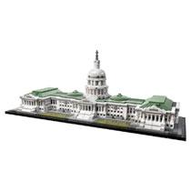 - LEGO Architecture United States Capitol Building 21030