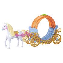 - Disney Princess Assepoesters magische koets