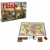 - Risk - bordspel