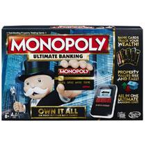 MONOPOLY EXTREEM BANKIEREN NL