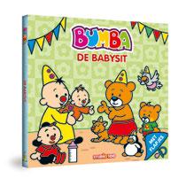 bumba kartonboek de babysit - kopen