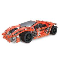 - Meccano Exclusieve auto modellen