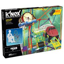 - K'NEX Clock Work achtbaan