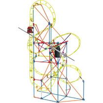 K'NEX Clock Work achtbaan