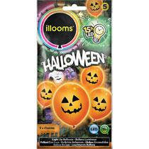 LED ballonnen Halloween mix