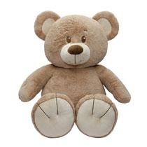 Tiamo knuffelbeer - 70 cm