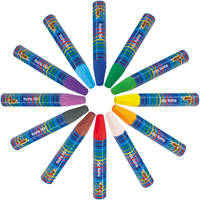 BIC KIDS OIL PASTEL PACK 24