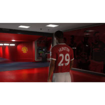 - Xbox One FIFA 17