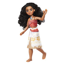 - Disney Princess Vaiana pop