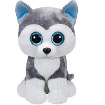 Ty Beanie Boo XL knuffel hond Slush - 42 cm