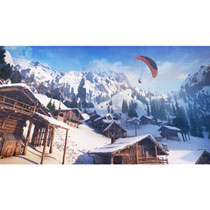- PS4 Steep