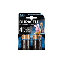Duracell Ultrapower AA alkaline batterijen - 4 stuks