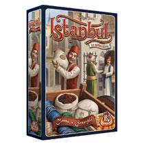 Istanbul uitbreiding Mokka & Smeergeld