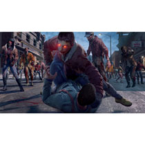 - Xbox One Dead Rising 4 --