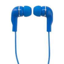 WM EARPHONE BLUE