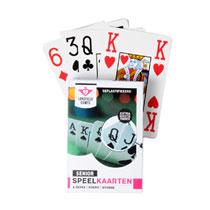 Longfield Senior speelkaarten