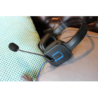 PS4 QWARE STEREO HEADSET