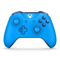 Xbox One S draadloze controller - blauw